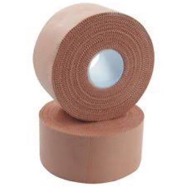 Elastoplast rigid strapping tape