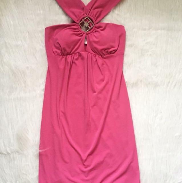 Elegant dress US BRAND