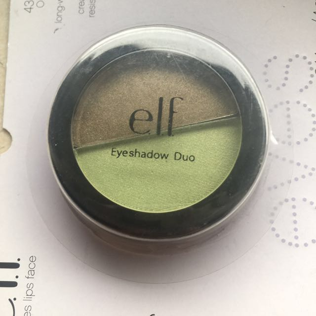 E.L.F Eyeshadow in 4302 OLIVE