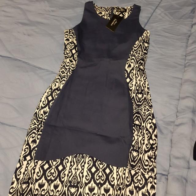 Ezra bodyfit dress