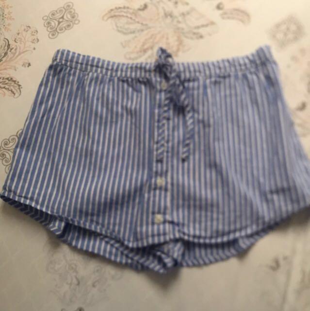 F21 Skort (skirt/shorts)