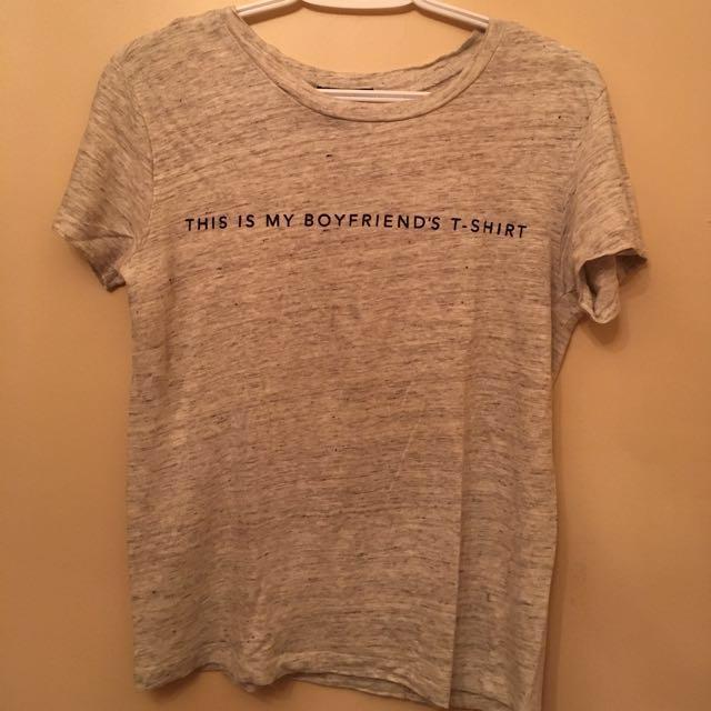 F21 T-Shirt