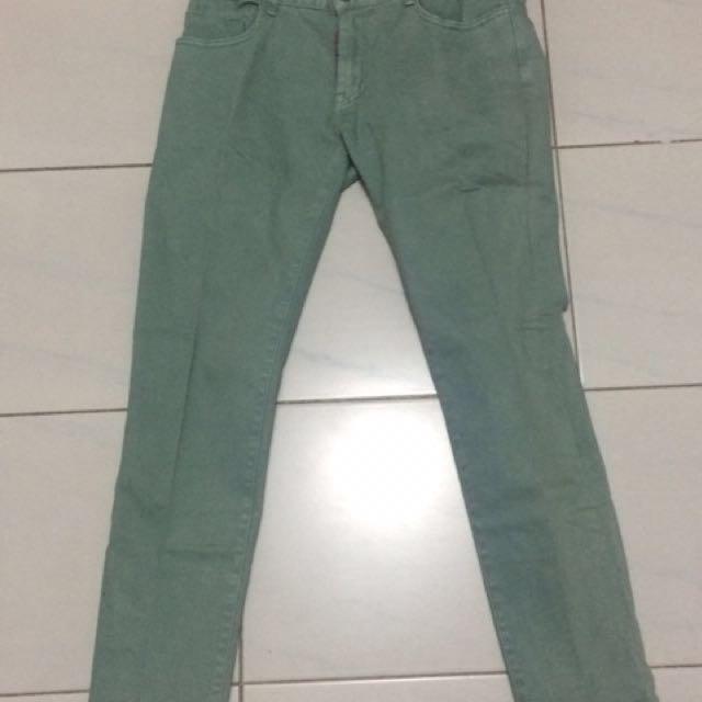 For sale celana panjang pria