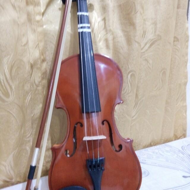 Giuseppi Violin and Case