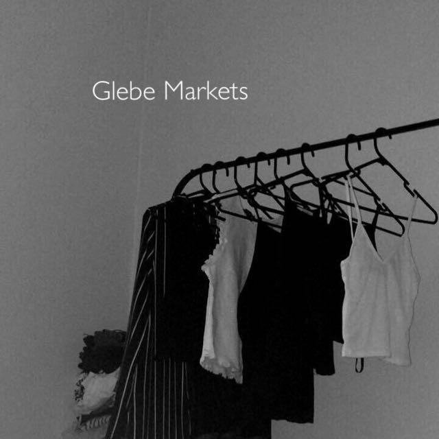 Glebe Market Stall Share