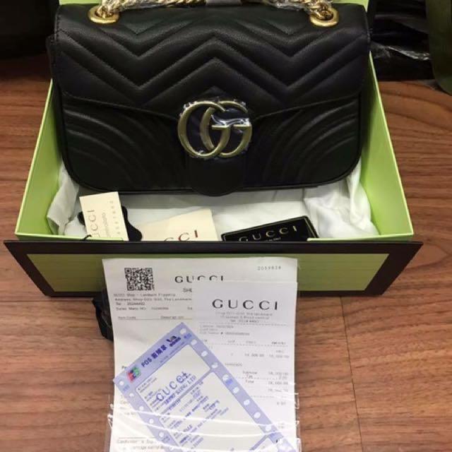 Gucci New arrival