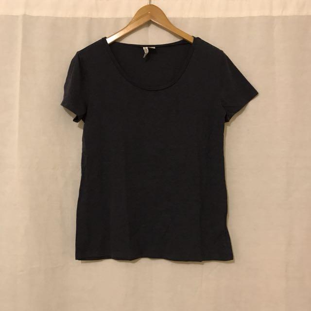 H&M DIVIDED Basic Shirts