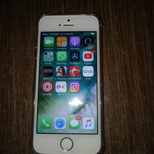 Iphone SE 16Gb ex Inter