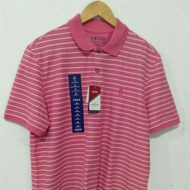Izod Polo Shirt (Smart Casual)Best Gift For Dad