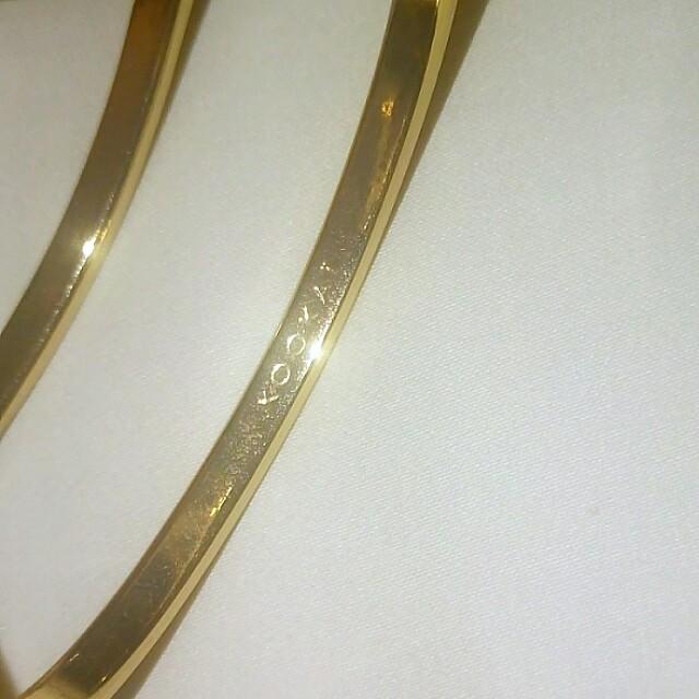 KOOKAÏ Gold Cuff