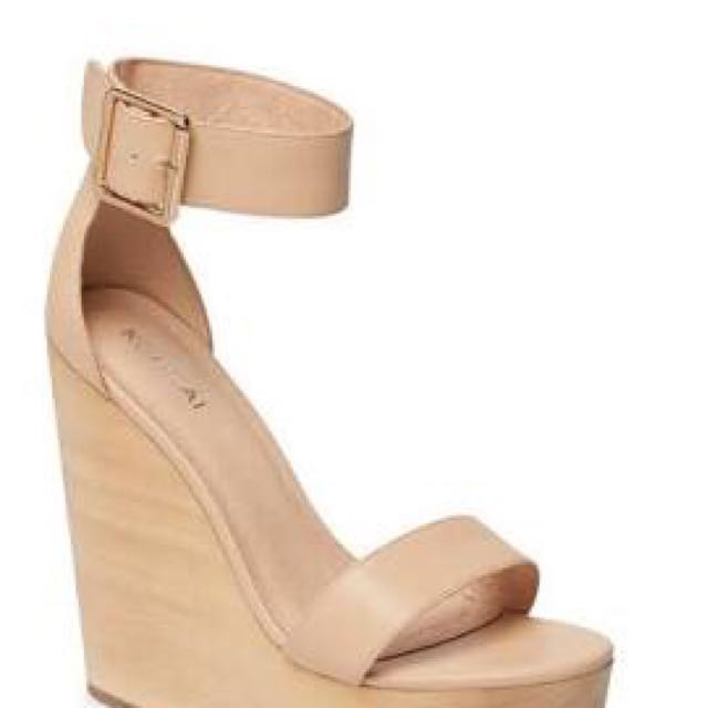 KOOKAI VACATION WEDGES