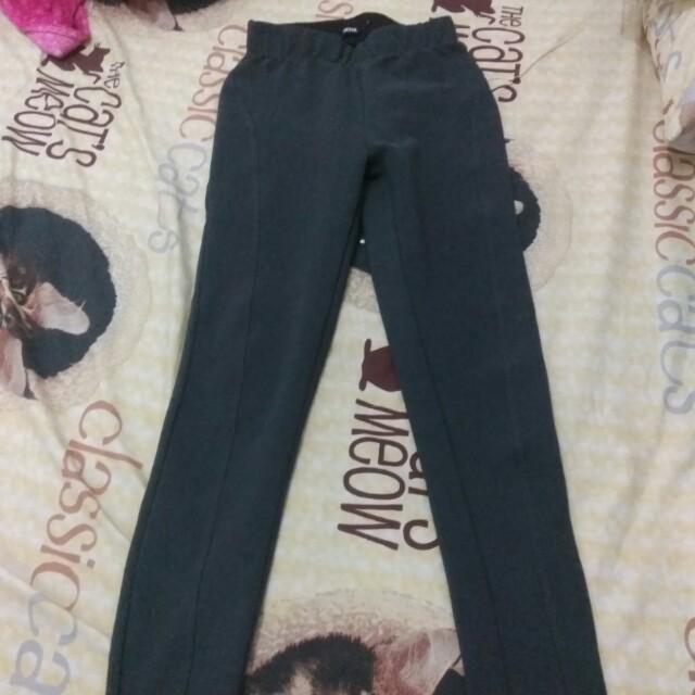 Leggings brand bikbok