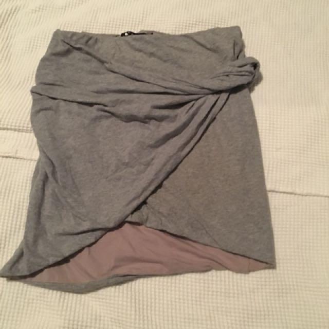 Lippy skirt