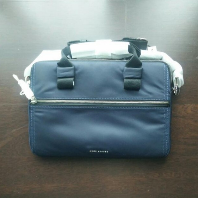 "Marc Jacobs 13"" Laptop/Commuter Bag"