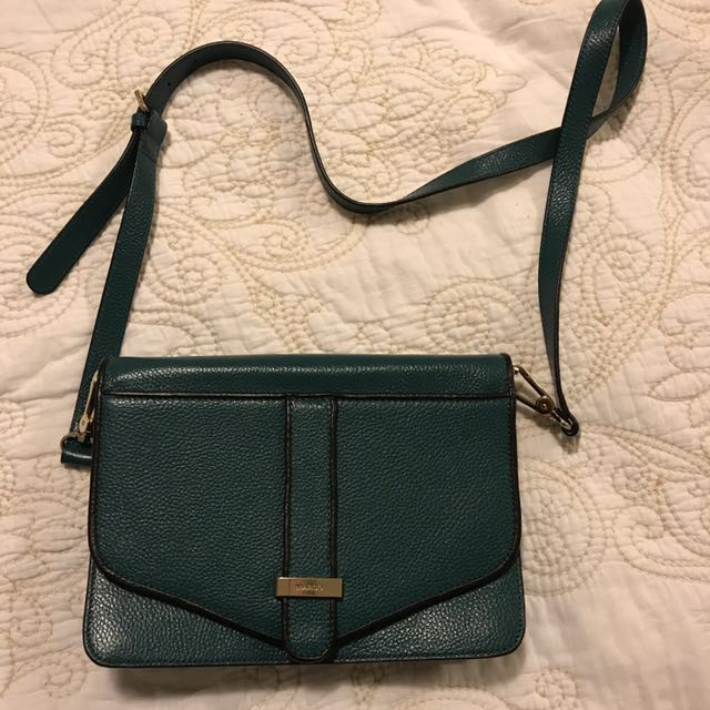 Marc's side bag