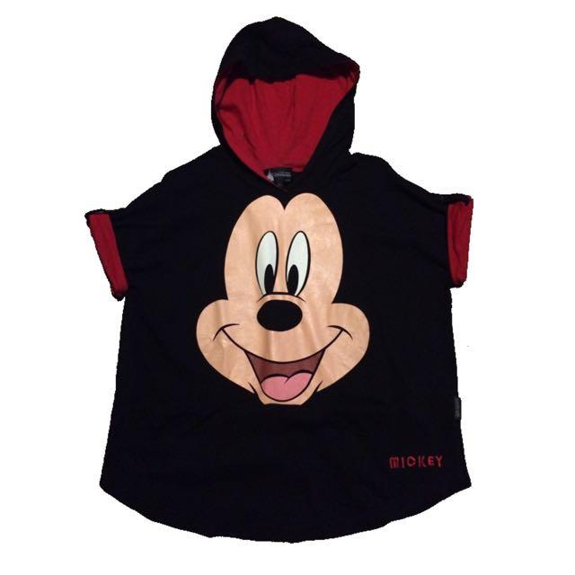 Mickey hoodie shirt