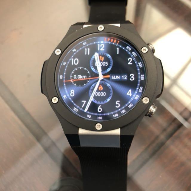 31bee6d23 Microwear H2 Smartwatch