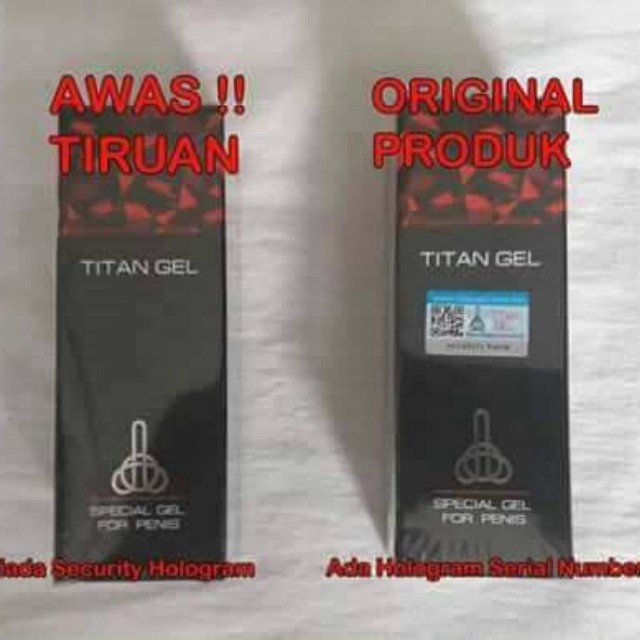 midnovember50 titan gel health beauty men s grooming on carousell