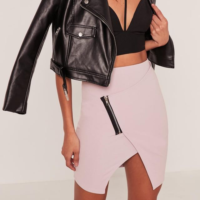 Missguided Zip Mini Skit