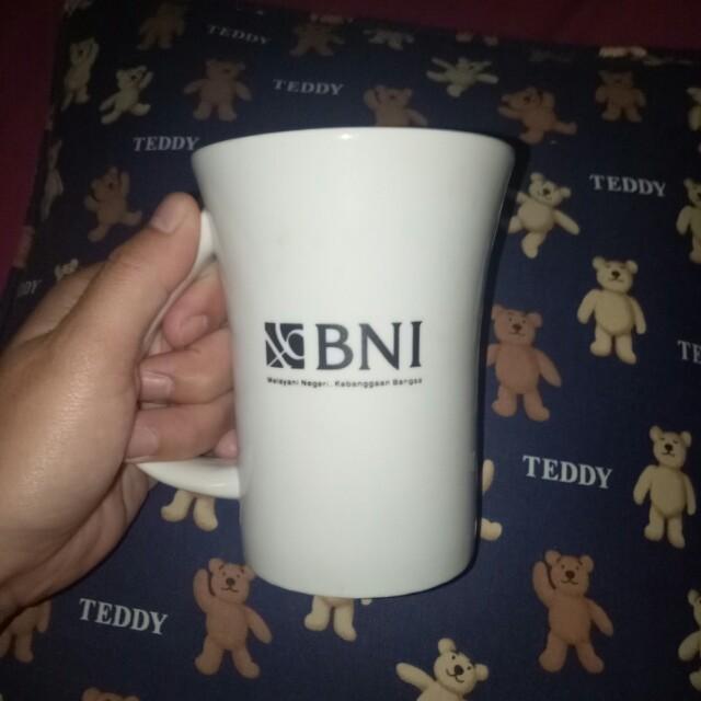 Mug BNI