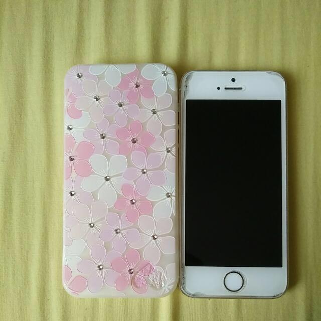 New!! Case Iphone 5s