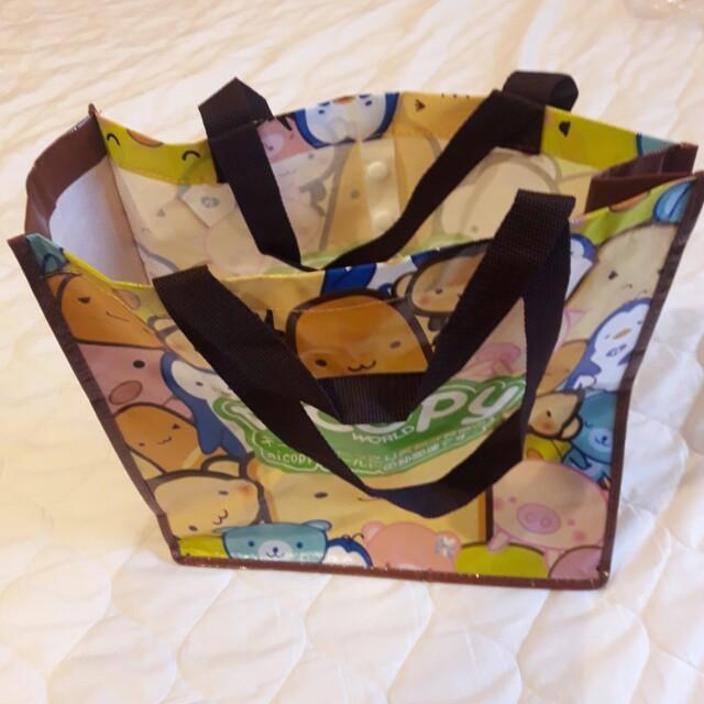 nicopy購物袋
