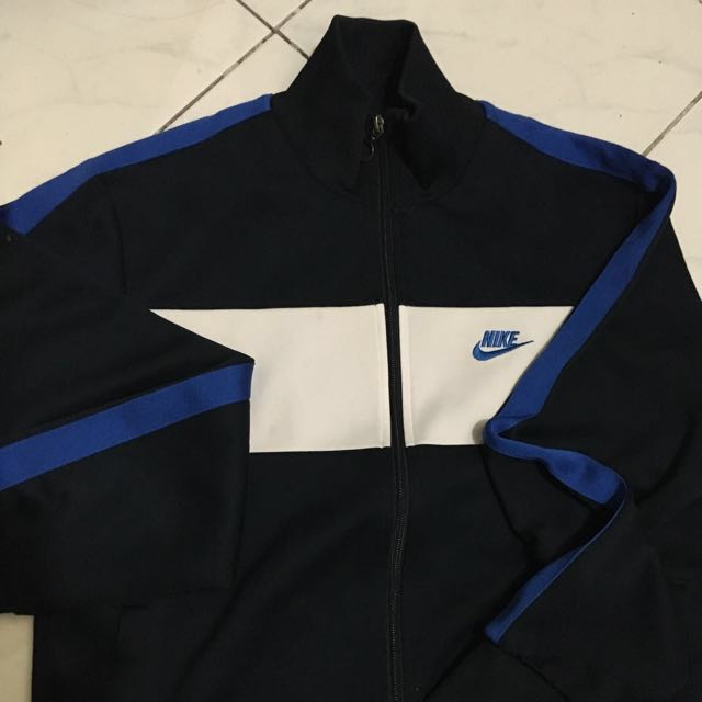 Nike Men's Varsity Jacket