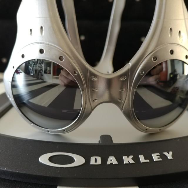 17c4f4e4f2 Oakley over the top ott