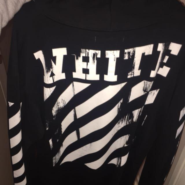 Off White size XL