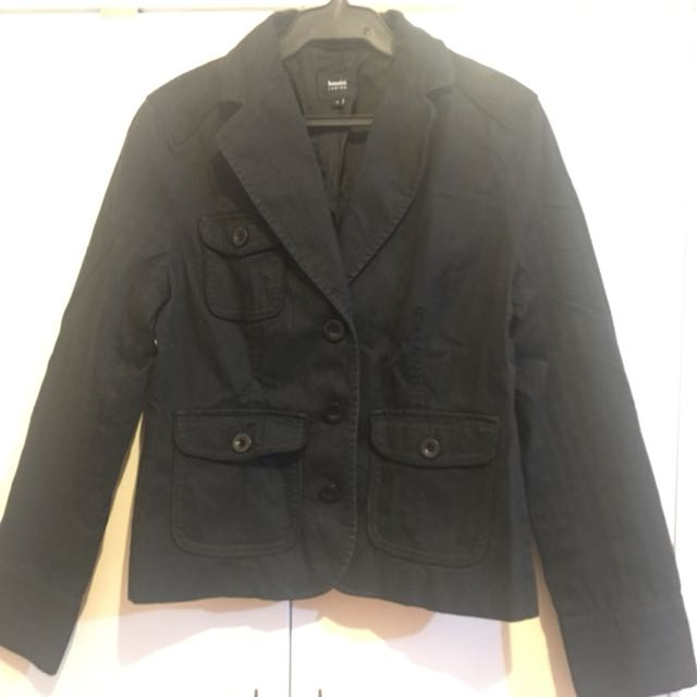 Office / casual coat or blazer (Bossini)