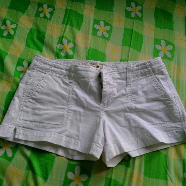 Old Navy Mini Shorts
