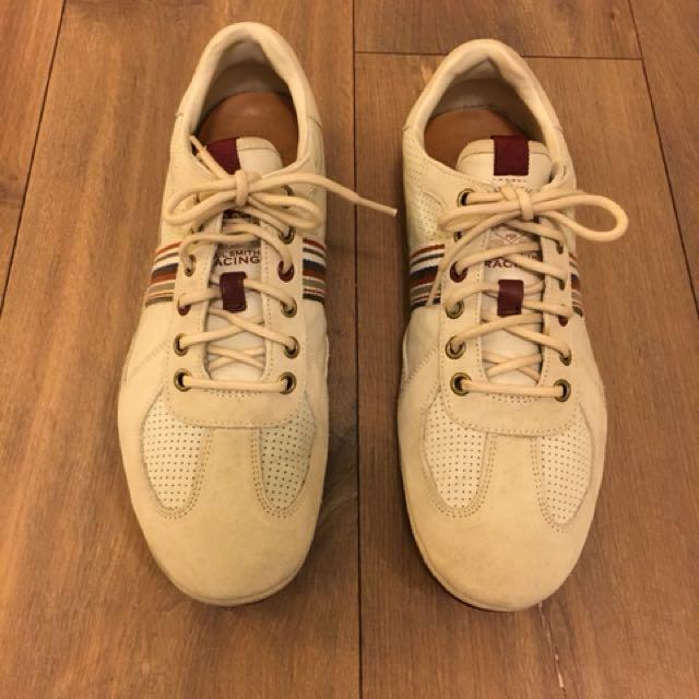 Paul Smith - Racing Karma Tago shoes