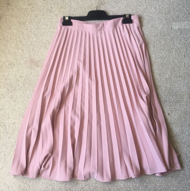 Pleated skirt s8