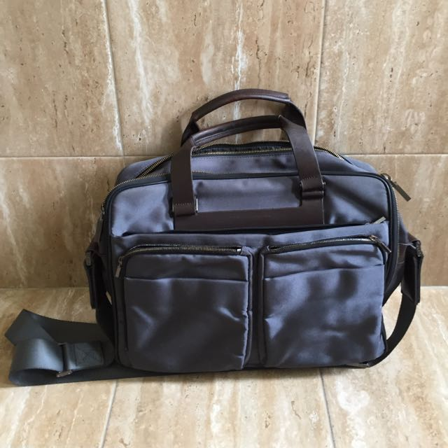 Porche Design Laptop Bag