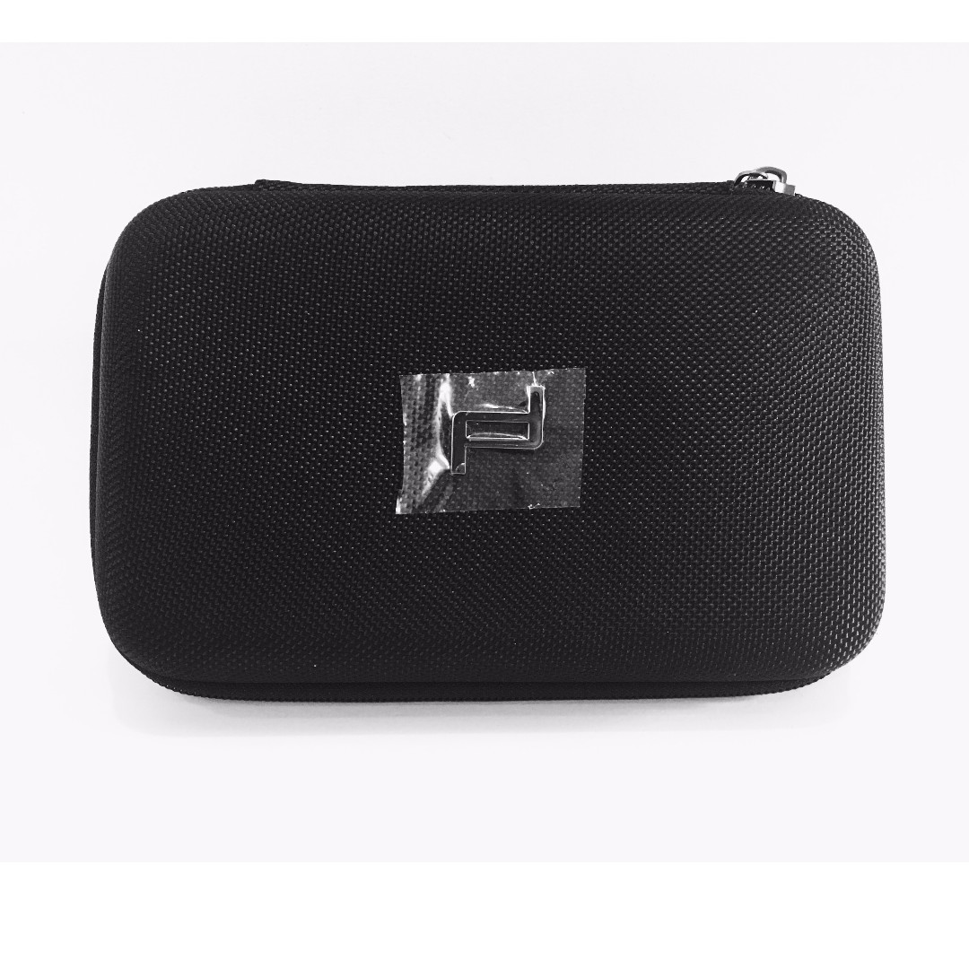 Porsche Design Pouch colour Black