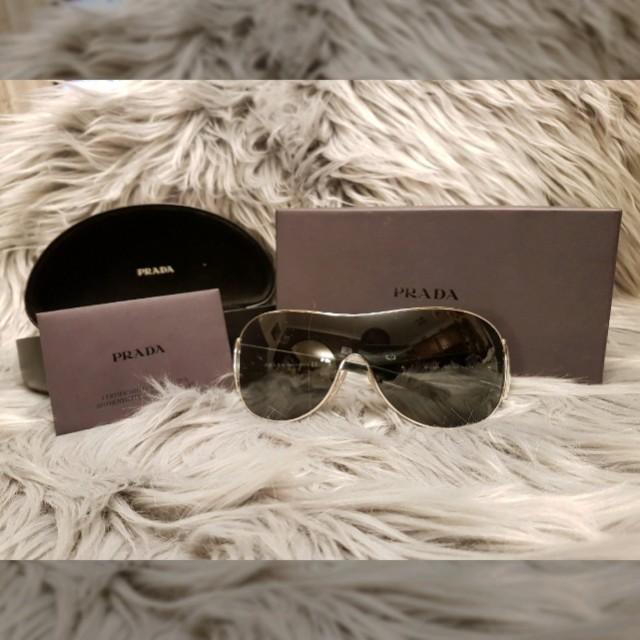 Prada Sunglasses SPR 52H