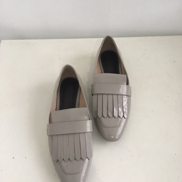 Preloved Mango Shoes size 37
