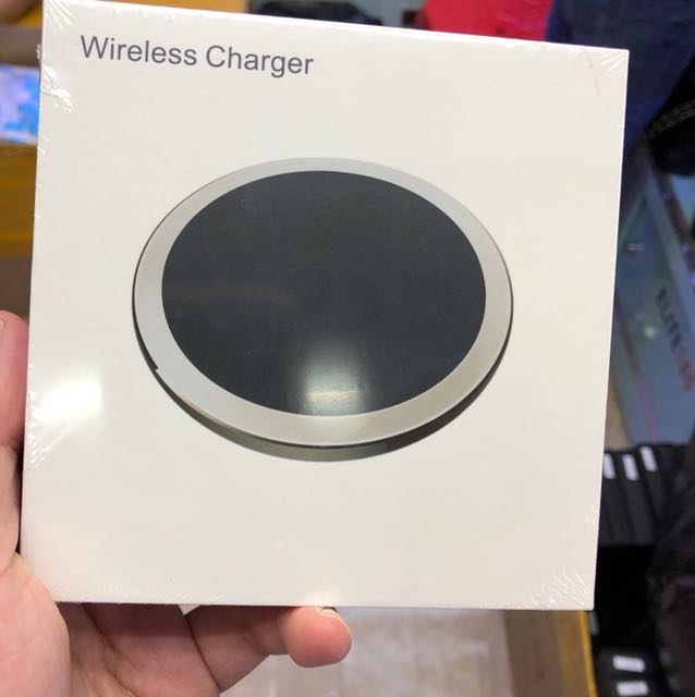 Premium Wireless charger