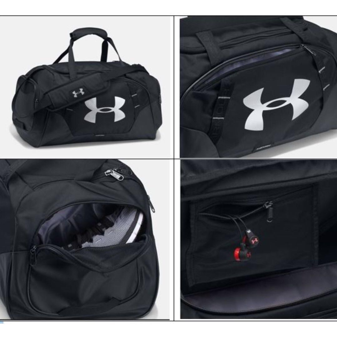 Under Armour Undeniable Drawstring Bag- Fenix Toulouse Handball 944dd99acc6e0