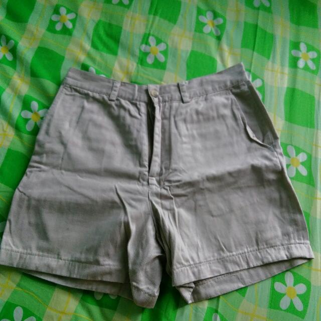 Ralph Lauren High-waist Shorts