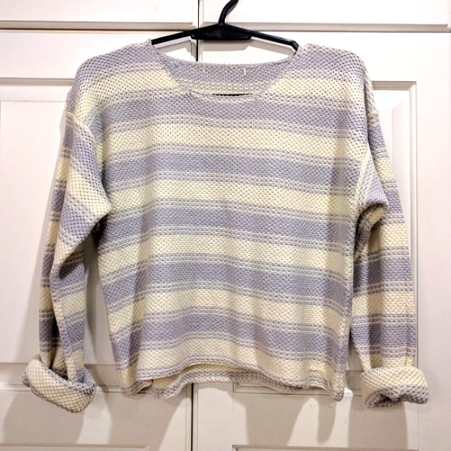 S2 Sweater