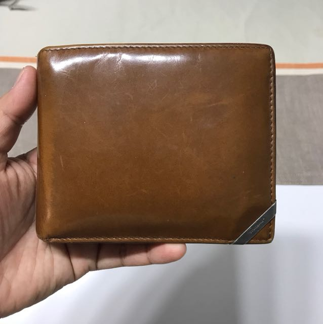 SALVATORE FGAMO MENS WALLET