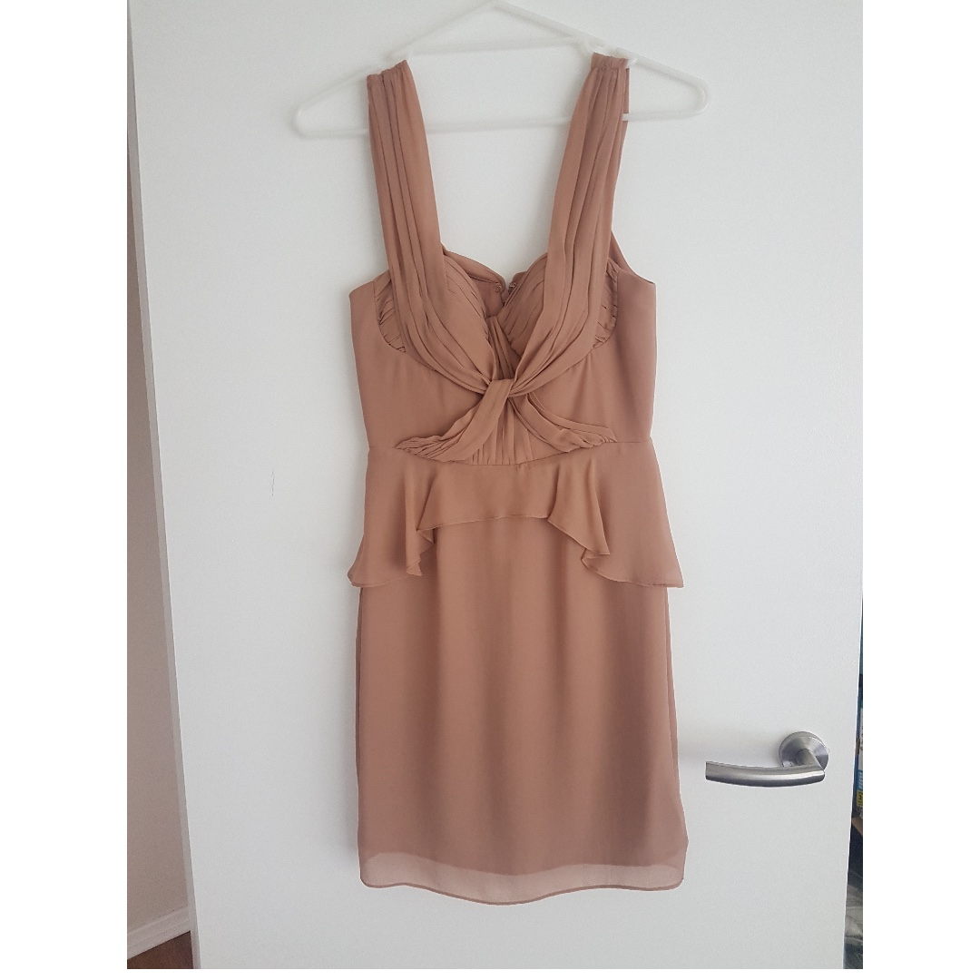 SEDUCE LADIES SILK DRESS SIZE 8