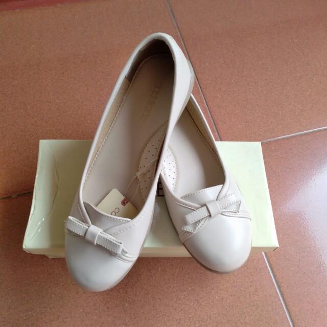 Sheila Flatshoes