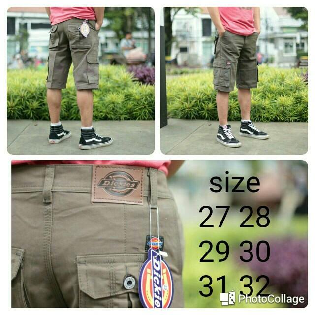 Short pant / celana pendek