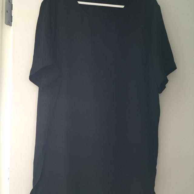 Simple glassons shirt size 14