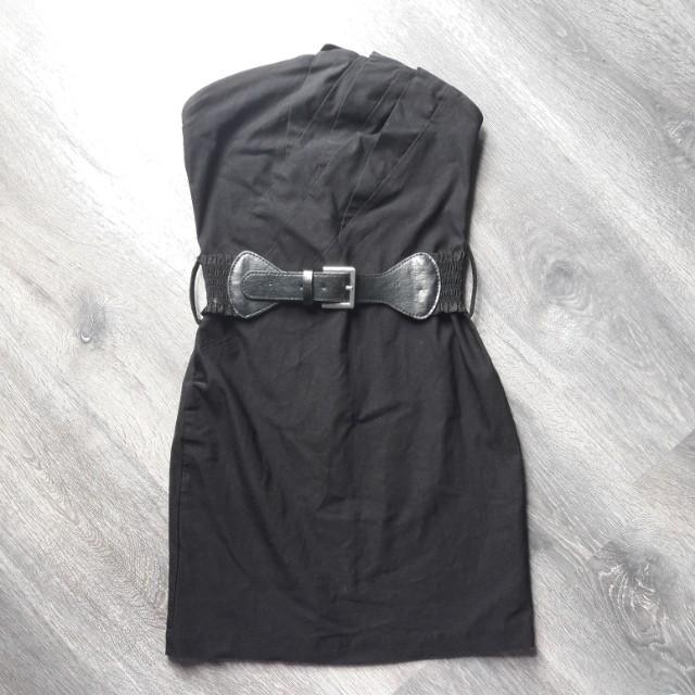 Size 8 fitting dress