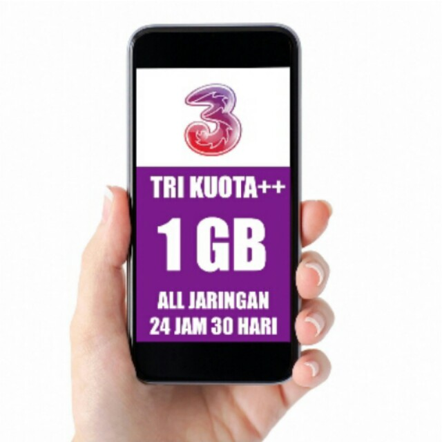 Three Broadband Mini 1,5GB