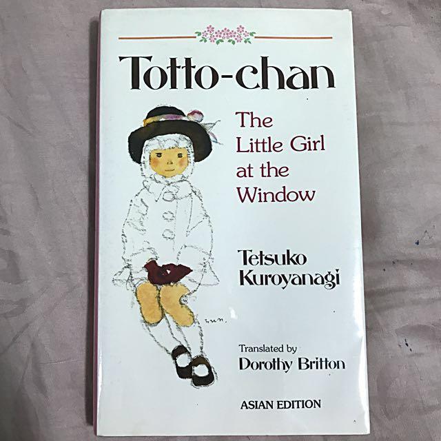 TOTTO CHAN BAHASA INDONESIA PDF