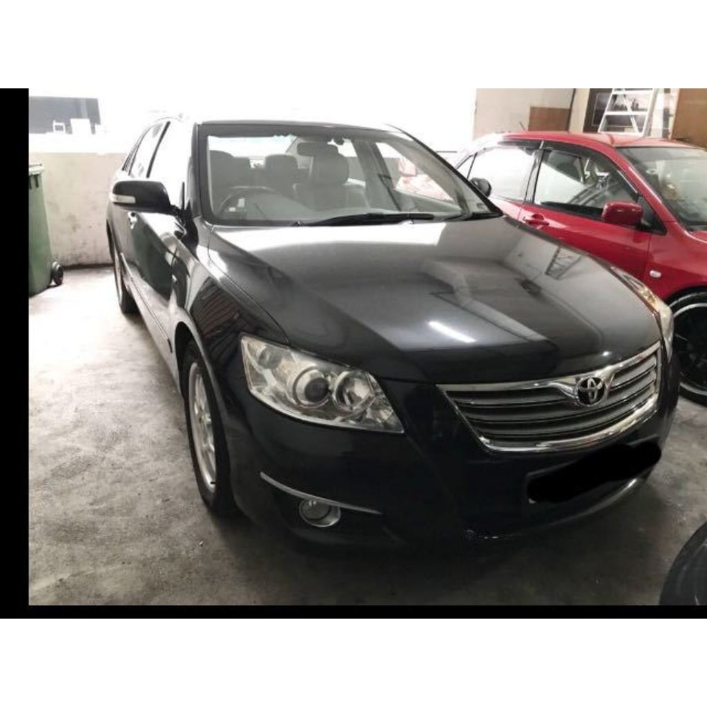 Toyota Camry 20 Auto Cars For Sale On Carousell With Bbs Rims Photo